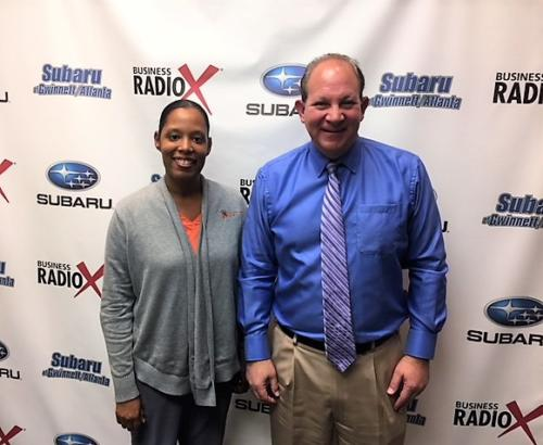 Gwinnett Business Radio November 1, 2018